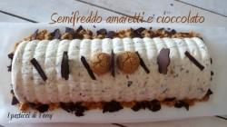 Semifreddo amaretto e cioccolato (1)