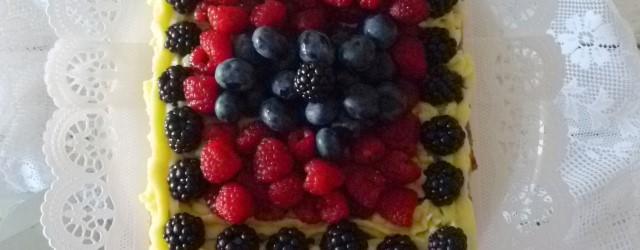 Sfoglia con pasticcera e frutti di bosco (10)