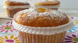 Muffin jogurt e albicocche (8)