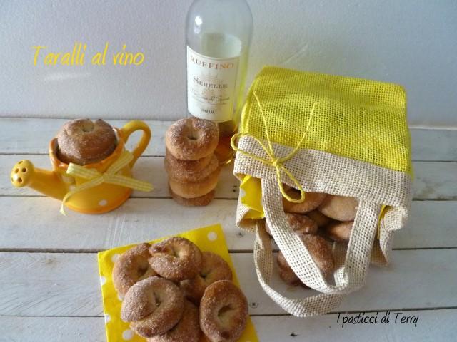 Taralli al vino (4)