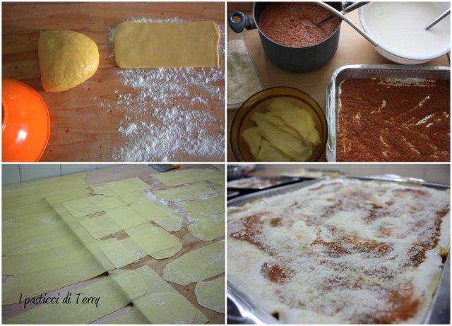 lasagna-classica