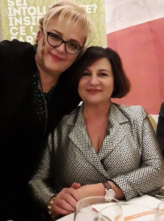 Tiziana e Roberta Schira