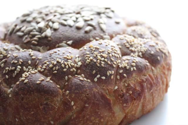 Corona di semola e grano arso (10)