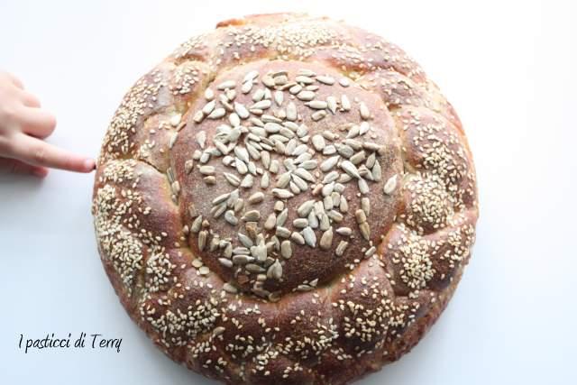 Corona di semola e grano arso (11)