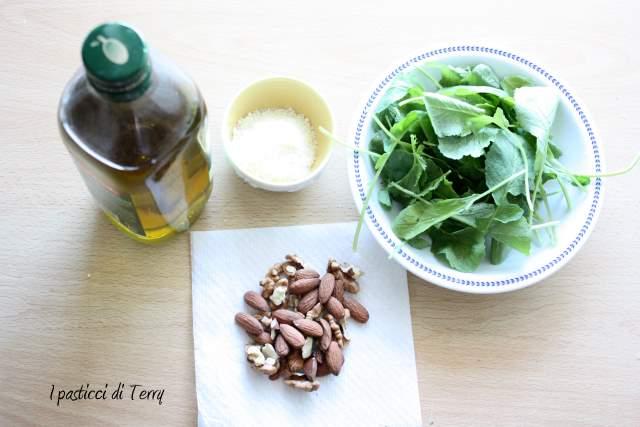 Pesto di ravanelli (1)