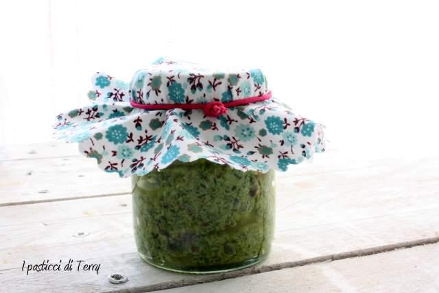 Pesto di ravanelli (8)