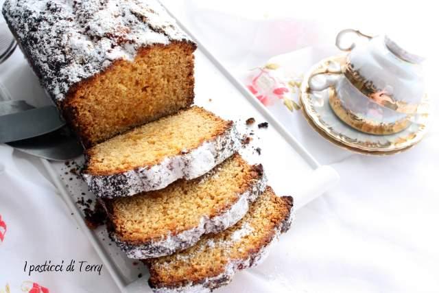 Plum cake con marmellata di mandarini (4)