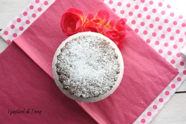 Tortini al cacao con pere e ricotta (6)