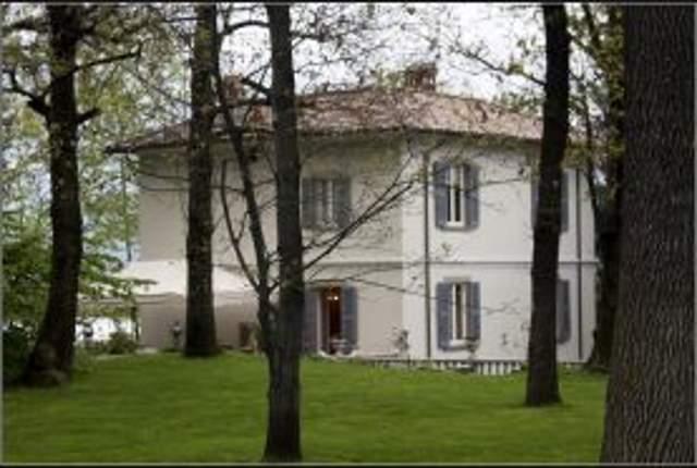 villa Patrizia Bevera