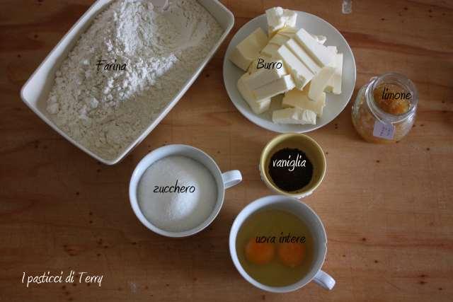 Crostata Sablè con caramello salato e ganache di cioccolato (1)