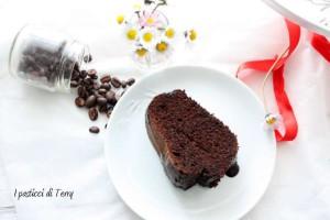 Ciambella al doppio caffè (6)