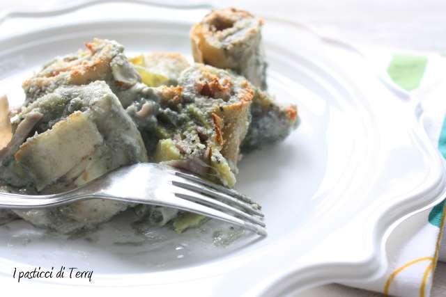 Creps al prosciutto con salsa al blu del mugello (18)