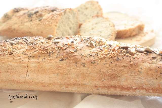 Pane ai cereali (39)