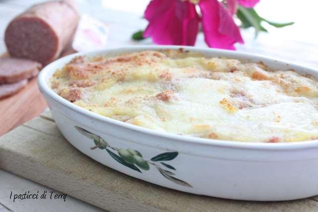 Pasticcio di patate e ciauscolo (5)