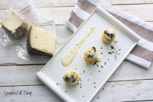 Torrette di patate e formaggi del Mugello (2)