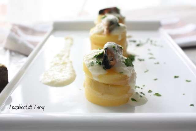 Torrette di patate e formaggi del Mugello (3)
