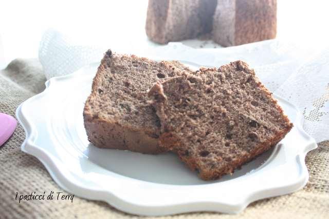Angel cake con cacao caffè e rum (12)