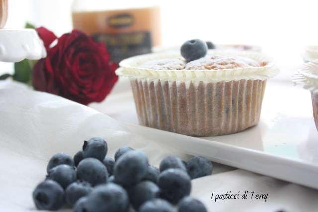 Tortini miele e mirtilli (11)