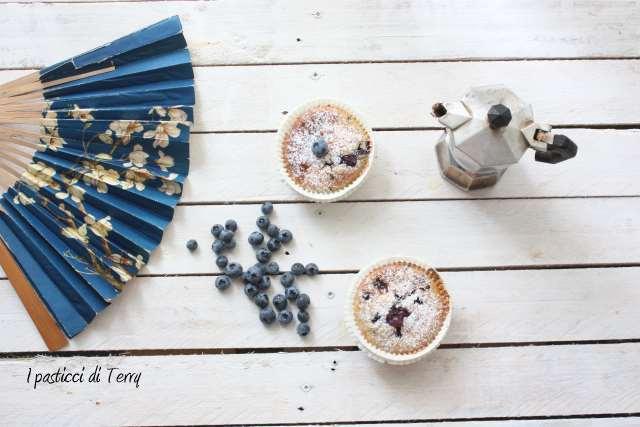 Tortini miele e mirtilli (14)