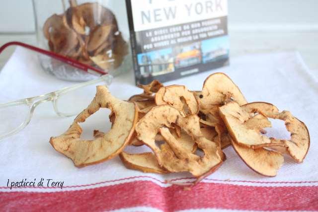 Chips di mela (9)