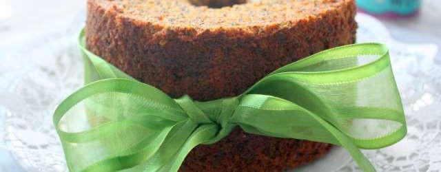 Fluffosa allo sciroppo d'arancia e semi di papavero (6)