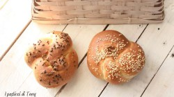 Nodi di pane con semi vari (8)