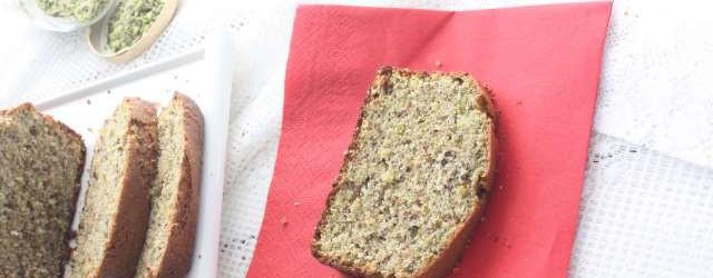 Plum cake ai pistacchi (10)