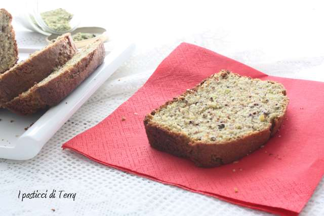 Plum cake ai pistacchi (11)
