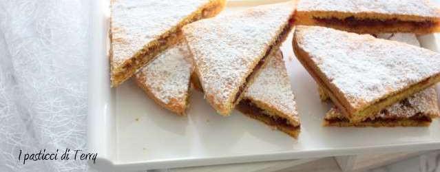Tramezzini di torta con confettura (6)