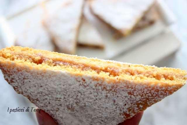 Tramezzini di torta con confettura (9)
