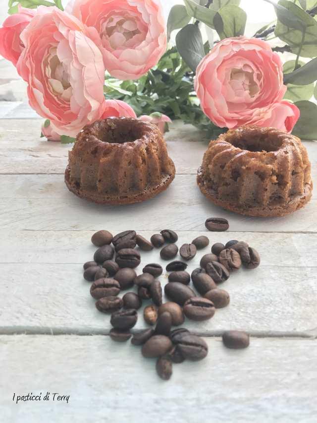 Ciambelline al caffè (1)
