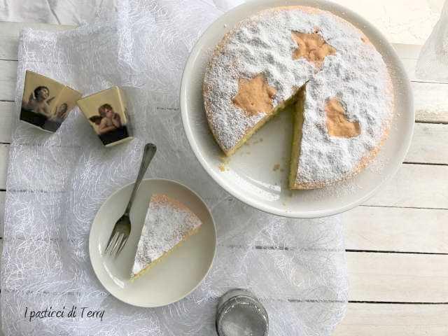 Torta paradiso (2)