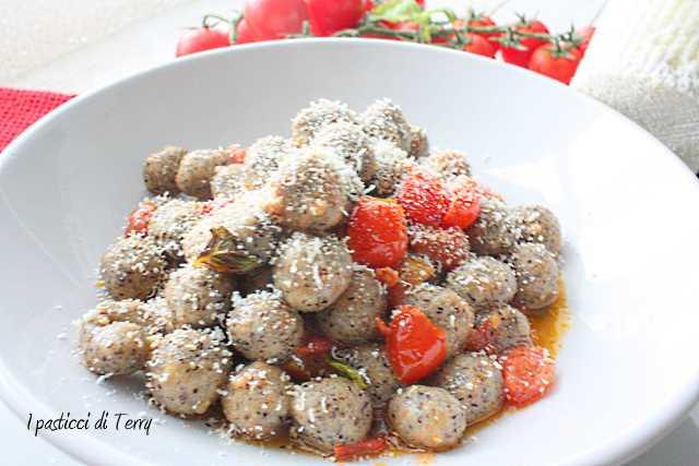 Gnocchetti di farina di ceci (14)