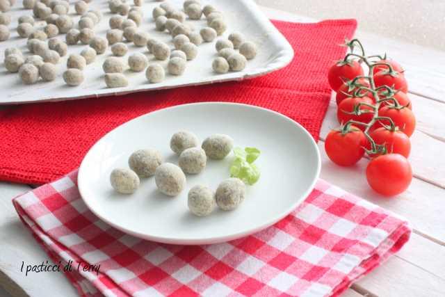 Gnocchetti di farina di ceci (6)
