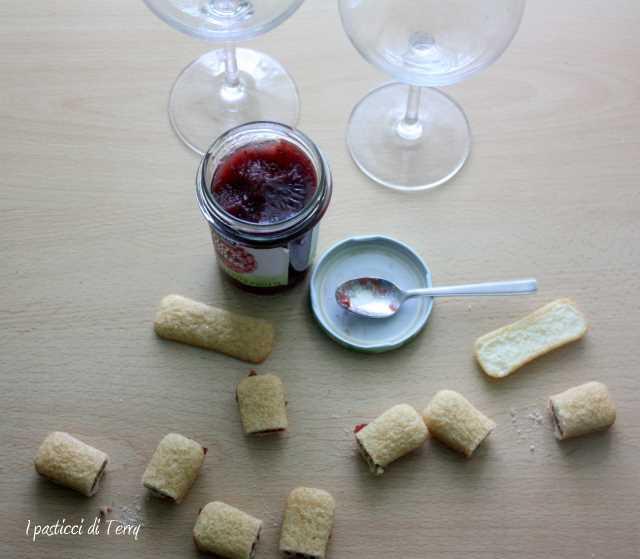 Delia's Christmas Trifle (2)