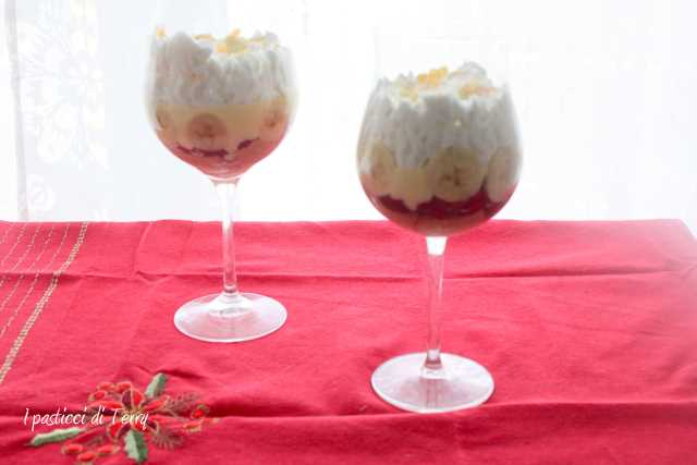 Delia's Christmas Trifle (7)