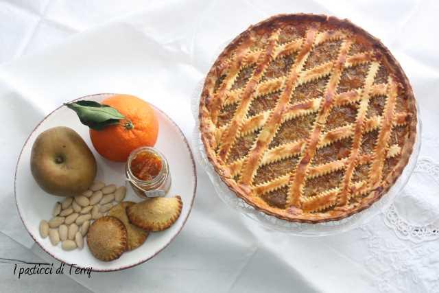 Crostata di mele con orange marmalade (20)