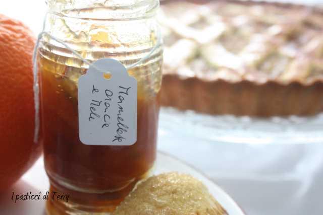 Crostata di mele con orange marmalade (25)
