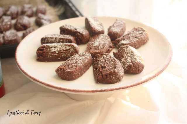 Sablè cioccolato e fior di sale di Knamn (4)