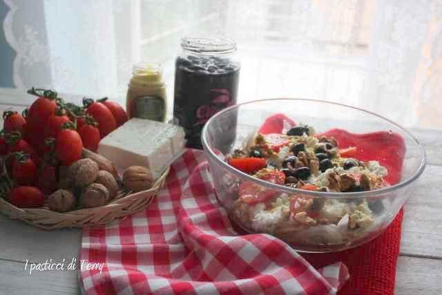 Insalata di finocchi e Olivotto (3)