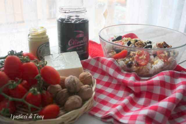 Insalata di finocchi e Olivotto (5)