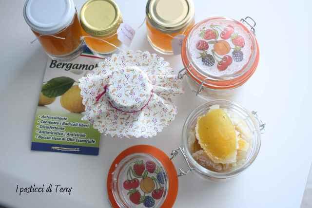 Marmellata e Canditi di Bergamotto (11)