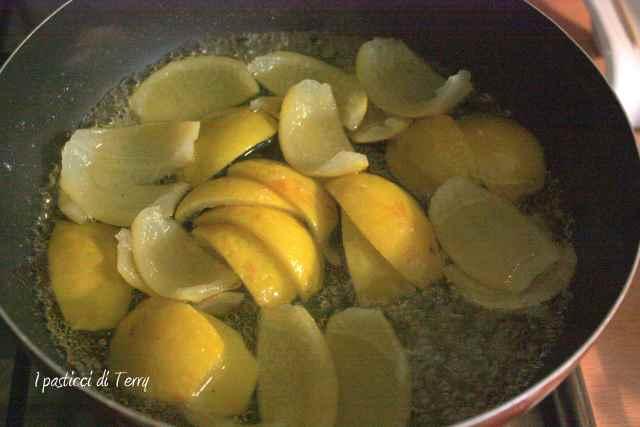 Marmellata e Canditi di Bergamotto (2)