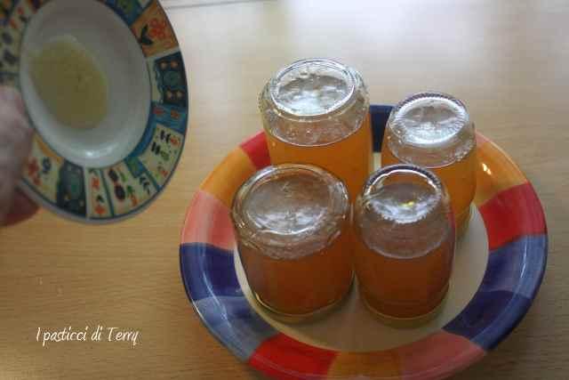 Marmellata e Canditi di Bergamotto (4)