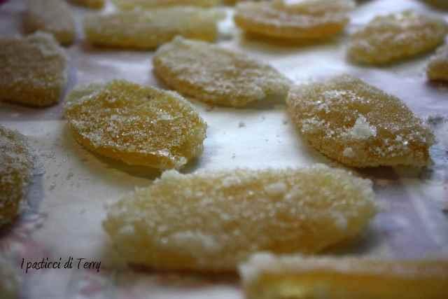 Marmellata e Canditi di Bergamotto (6)