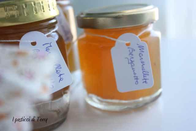 Marmellata e Canditi di Bergamotto (9)