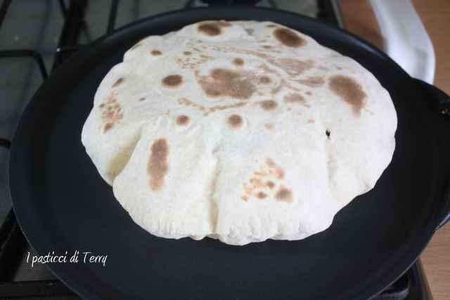 Pane senza lievito con jogurt (2)
