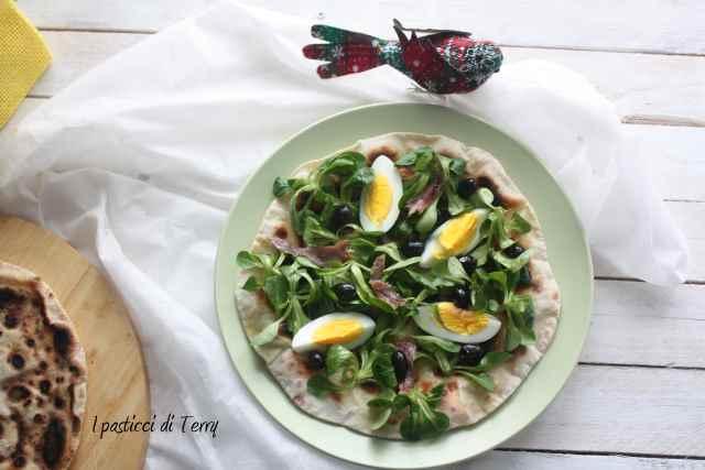 Pane senza lievito con jogurt (4)