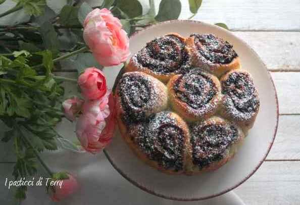 Torta delle rose con Olivotto e pistacchi (14)