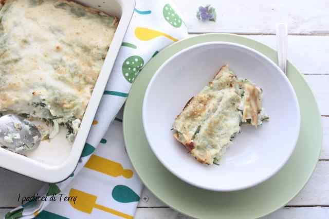 Cannelloni agretti ricotta e mozzarella di bufala (8)
